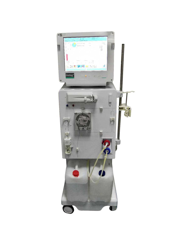 贝朗血透机_贝朗血液透析机